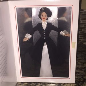 Barbie-Romantic Interlude-Collectors Edition
